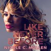 Product Image: Nicole C Mullen - Like Never Before