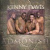 Product Image: Kenny Davis & The Melodyaires - Admonish Col 3:16