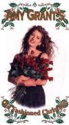 Product Image: Amy Grant - Old Fashioned Christmas