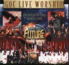 Product Image: Kingsway International Christian Centre - GOC Live Worship: Taking Hold Of The Future