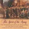 Product Image: The International Staff Songsters Of The Salvation Army - The Spirit Of The Army