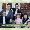 Product Image: Mylon Hayes Family - Wonderful Words Of Life
