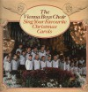 Product Image: Vienna Boys Choir - Sing Your Favourite Christmas Carols