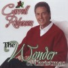 Product Image: Carroll Roberson - The Wonder Of Christmas