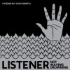 Product Image: Listener - Not Waving, Drowing