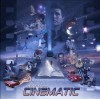 Product Image: Owl City - Cinematic