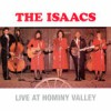 Product Image: The Isaacs - Live At Hominy Valley