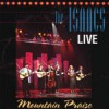 Product Image: The Isaacs - Mountain Praise Live