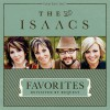 Product Image: The Isaacs - Favorites Revisited By Request