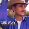 Product Image: Del Way - Back In The Will