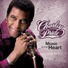 Product Image: Charley Pride - Music In My Heart