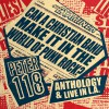 Product Image: Peter118 - Anthology & Live In LA
