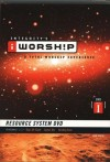 Product Image: iWorship - iWorship Resource System DVD I