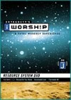 Product Image: iWorship - iWorship Resource System DVD J