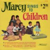 Product Image: Marcy - Marcy Sings To Children