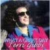 Product Image: Terri Gibbs - What A Great Day