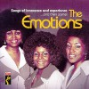 Product Image: The Emotions - Songs Of Innocence And Experience