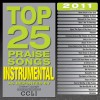 Product Image: Maranatha Music - Top 25 Praise Songs Instrumental 2011