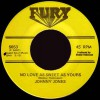 Product Image: Johnny Jones - Tennessee Waltz/ I Find No Fault (In My Baby's Love)