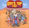 Product Image: God's Top 10 - God's Top 10: A Fun Way To Learn The Ten Commandments