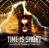 Product Image: David Vaters + The Vu - Time Is Short