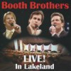 Product Image: The Booth Brothers - Live In Lakeland