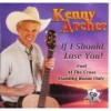 Product Image: Kenny Archer - If I Should Lose You