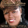 Product Image: Tamika Patton - More Than Faithful