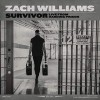 Product Image: Zach Williams - Survivor: Live from Harding Prison
