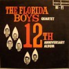 Product Image: The Florida Boys Quartet - 12th Anniversary Album