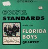 Product Image: The Florida Boys Quartet - Gospel Standards With The Florida Boys Quartet