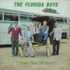 Product Image: The Florida Boys - From Then Till Now
