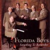 Product Image: The Florida Boys - Something To Remember