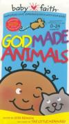 Babyfaith - God Made Animals