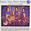 Product Image: The Lewis Family - Singin' Time Down South With The Lewis Family