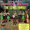 Product Image: The Lewis Family - Golden Gospel Banjo