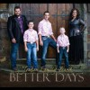 Product Image: Jordan Family Band - Better Days