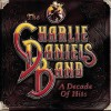 Product Image: Charlie Daniels - A Decade Of Hits