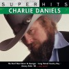 Product Image: Charlie Daniels - Super Hits