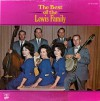 Product Image: The Lewis Family - The Best Of The Lewis Family