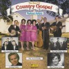 Product Image: The Lewis Family - The Best Of Country Gospel