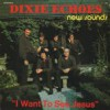 Product Image: Dixie Echoes - New Sounds