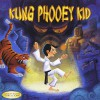 Patch The Pirate - Kung Phooey Kid