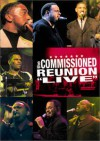 Product Image: Commissioned - Reunion Live