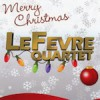 The LeFevre Quartet - Merry Christmas