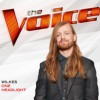 Product Image: Wilkes - One Headlight (The Voice Performance)
