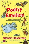 Product Image: Stewart Henderson - Poetry Emotion