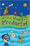 Product Image: Stewart Henderson - All Things Wierd And Wonderful
