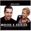 Product Image: Andrew Ironside - Movers & Shakers: Christian Outreach Centre Praise & Worship