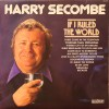 Product Image: Harry Secombe - If I Ruled The World (Contour CN2001)